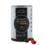 Zwarte Komijnolie Capsules