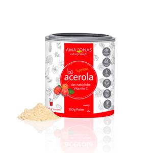 acerola poeder bio 100g zwarte komijn olie